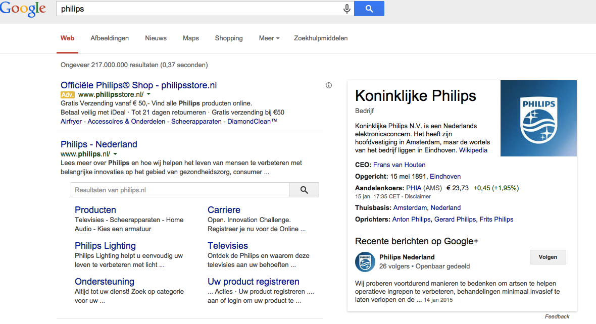 how to use google knowledge graph