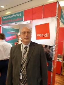 Klaus Müller contactcenter