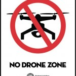 no fly zone drone FAA
