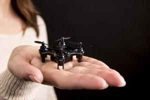 drones axis-18