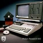 philips p2000 systeem uit 1981