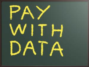 persoonlijke data